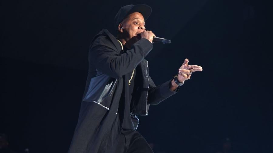 O rapper Jay-Z (Foto: Jamie McCarthy/Getty Images)