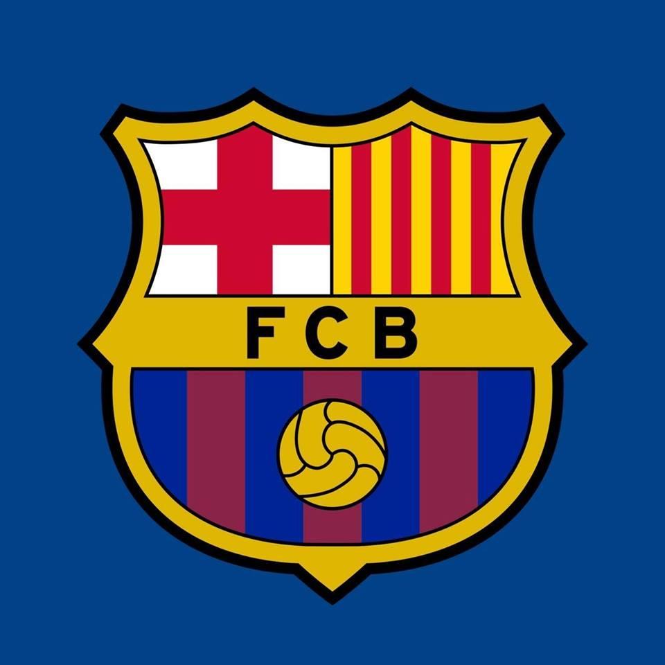 Brasão do Barcelona