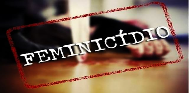 Nove em cada dez assassinatos de mulheres são praticados por companheiros ou ex-companheiros / Card