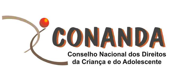 Imagem: Reprodução/CONANDA