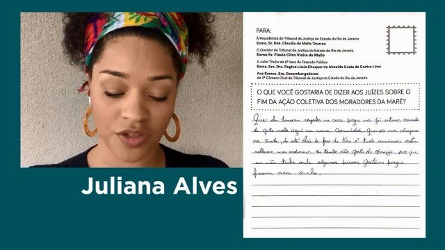 Atriz Juliana Alves é uma das participantes do projeto Foto: 342 / Reproducao