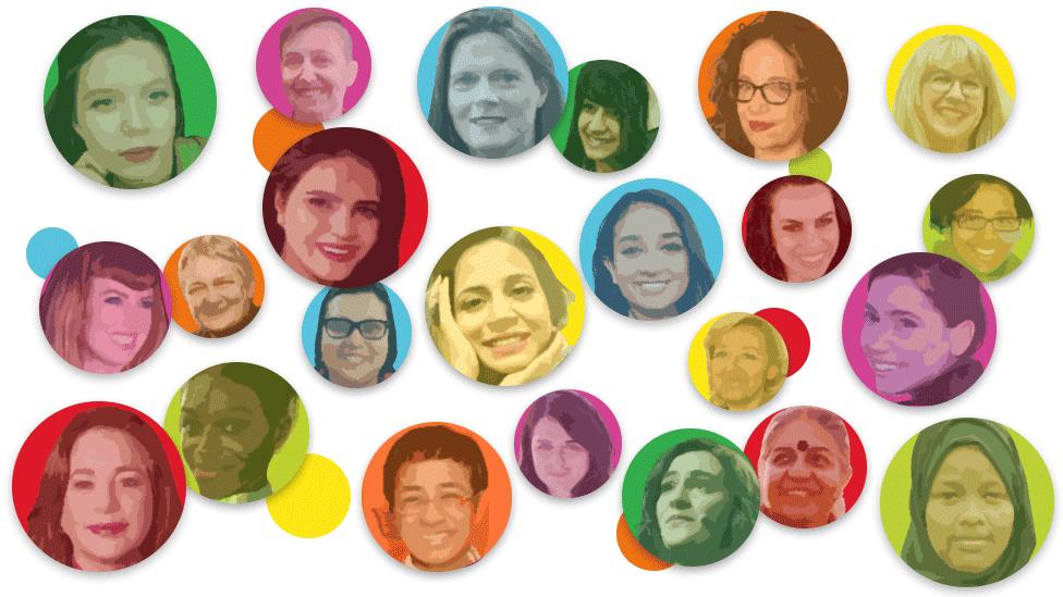 BBC 100 Women 2019: quem está na lista?