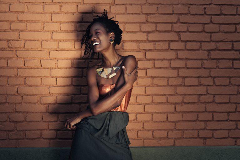Lenna Bahule. Imagem: Gabi Portilho