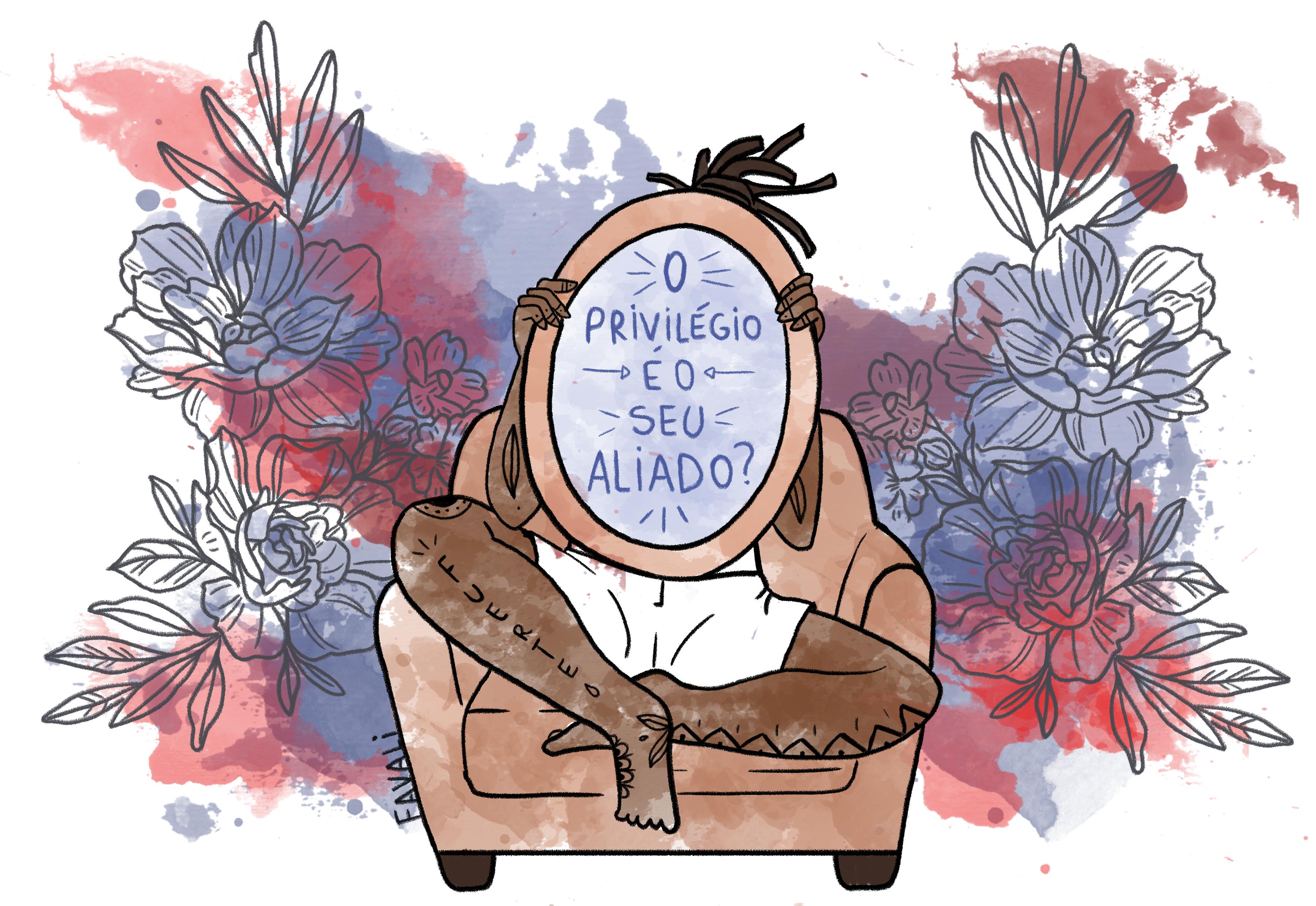 ilustrações Amanda Favali (@favali_)