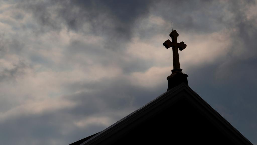 Igreja Católica em Pittsburgh, no Estado americano da Pensilvânia. REUTERS/Jason Cohn