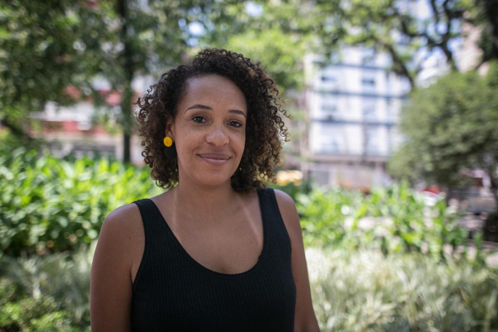 'Mulheres negras não conseguem acordar um dia e dizer: hoje vou deixar meu ativismo em casa'