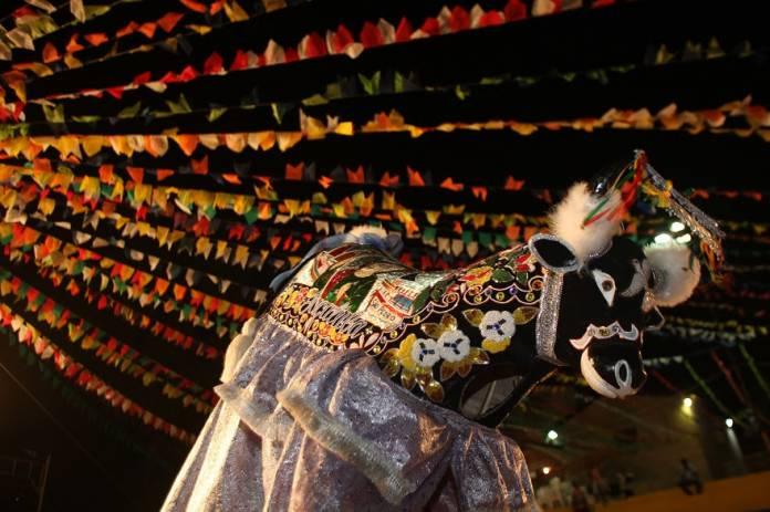 Bumba Meu Boi pode receber título de Patrimônio Cultural da Unesco