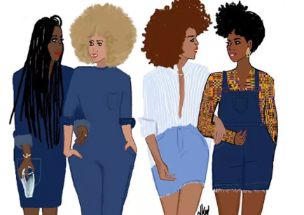 Líderes negras abalam as estruturas do racismo