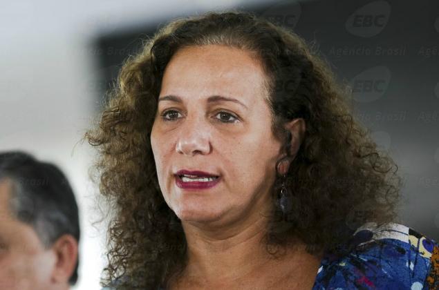 deputada Jandira Feghali (PCdoB - RJ) - Foto: Marcelo Camargo/Agência Brasil/EBC
