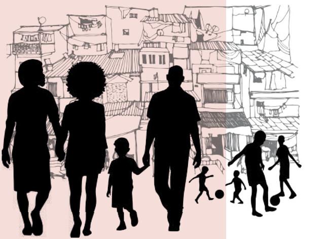 Em Manguinhos, no Rio, 80% dos moradores afirmam ter saúde afetada pela violência