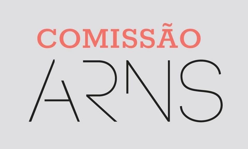 Comissão ARNS (Reprodução/Facebook)
