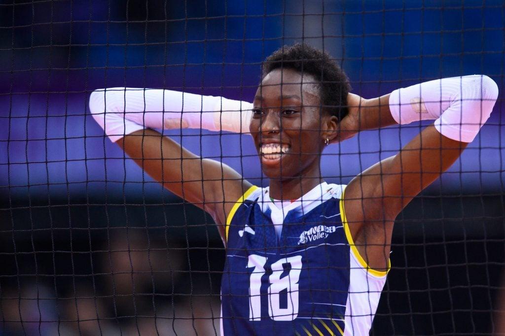 Com racismo crescente, Itália vence Mundiais de Clubes com atletas negros