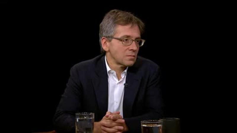 Ian Bremmer was our guest Monday on First Coast Connect CHARLIE ROSE.COM