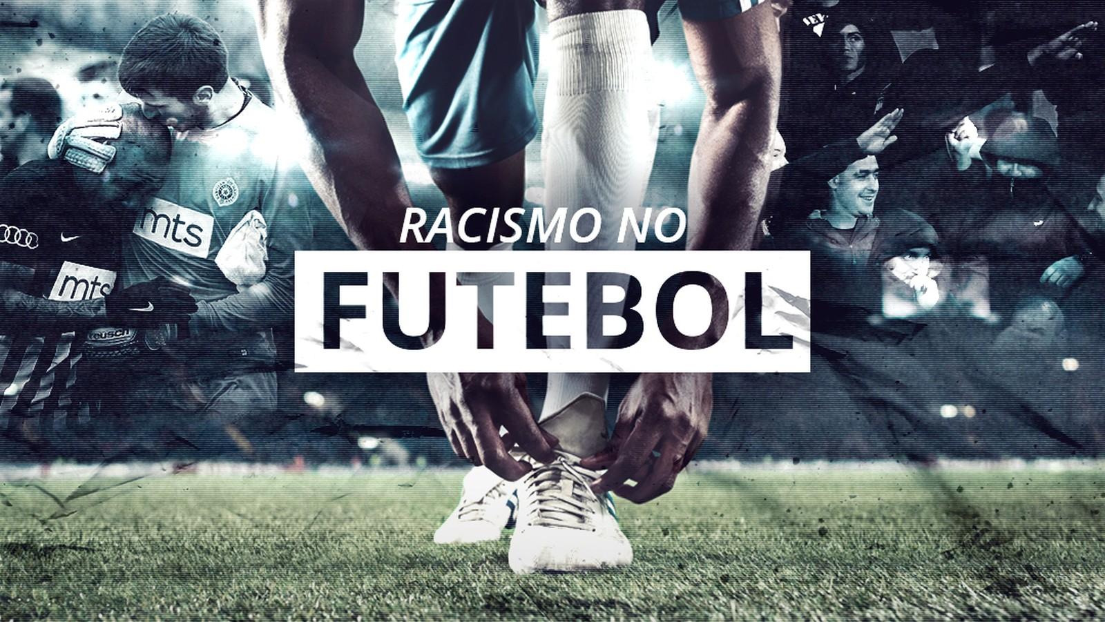 Cresce número de casos de injúria racial no esporte brasileiro