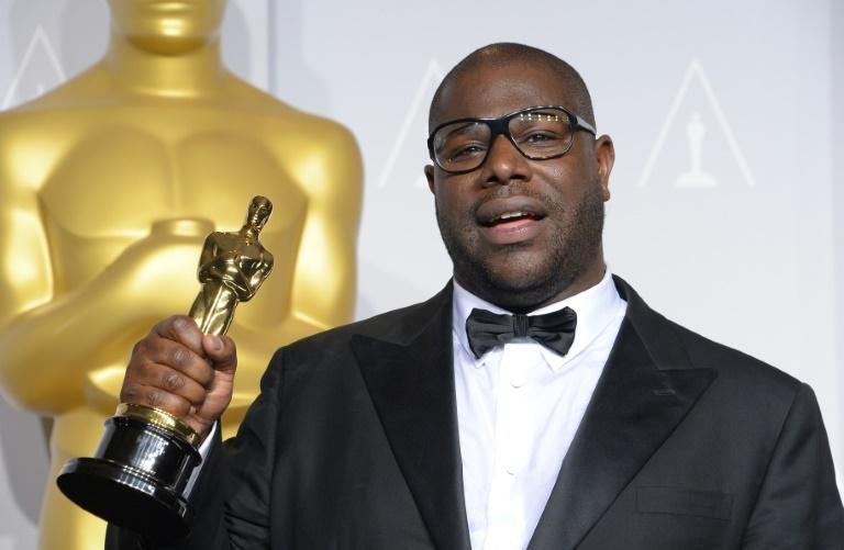 """Steve McQueen levou o Oscar de """"Doze anos de escravidão"""" e também ganhou dois BAFTA - AFP/Arquivos"""