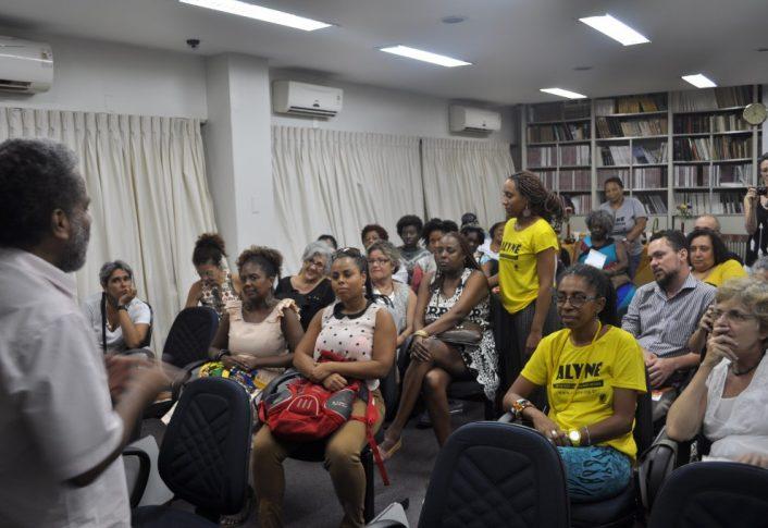 Criola abre 30 vagas para curso com renomadas universidade norte-americana e brasileira sobre Diáspora Africana