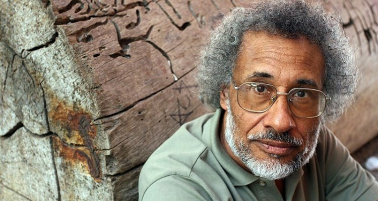 Um dos criadores do Dia da Consciência Negra, poeta é influência para novas gerações TÂNIA MEINERZ/GAZETA DE ROSÁRIO/DIVULGAÇÃO/JC