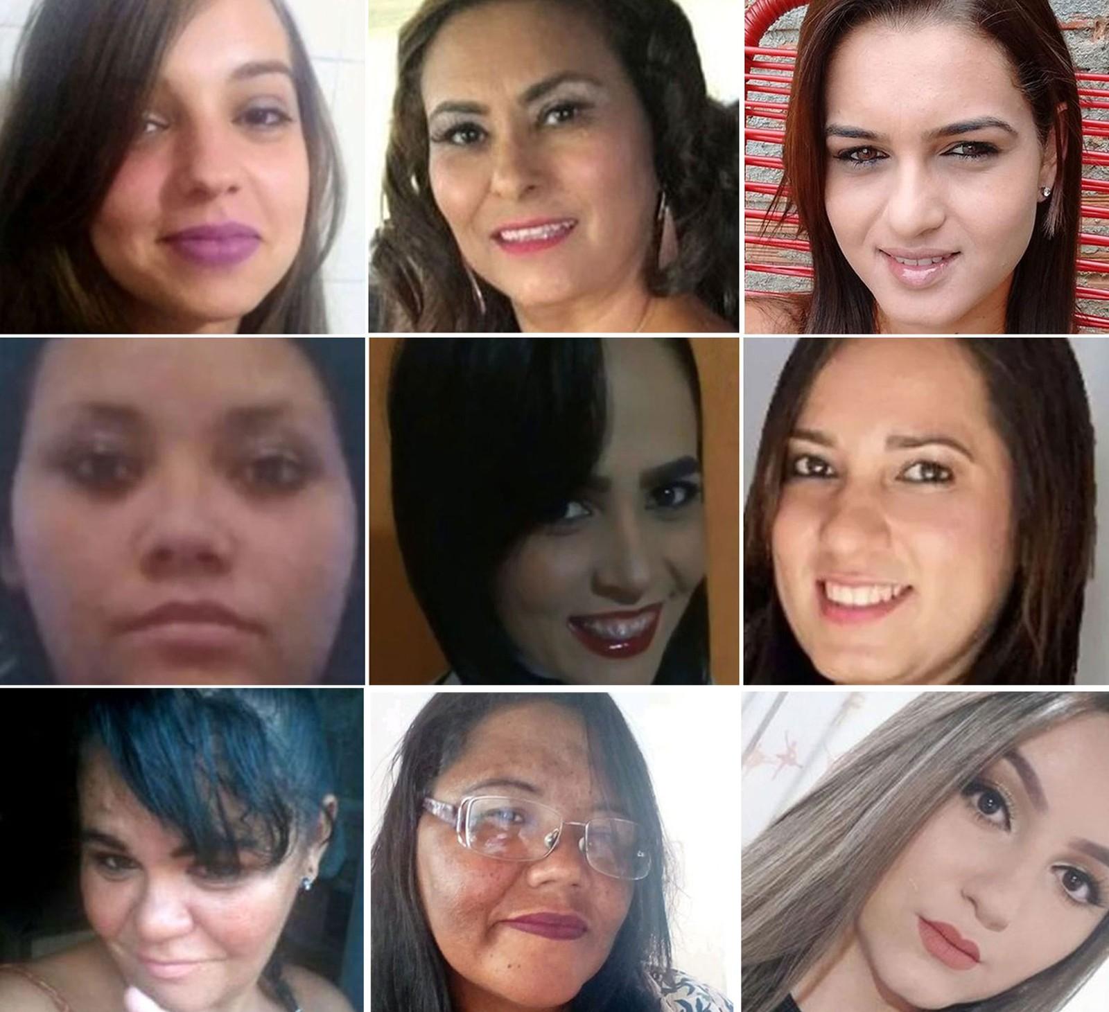 Casos de feminicídio batem recorde em São Paulo em 2019