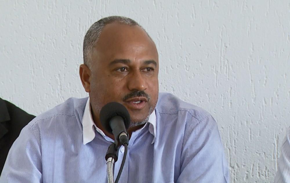 Sebastião Arcanjo é novo presidente da Ponte — Foto: Carlos Velardi/ EPTV