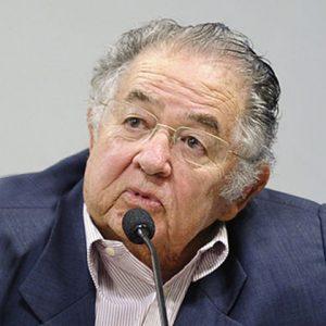 Isaac Roitman – Foto: Marcos Oliveira / Agência Senado