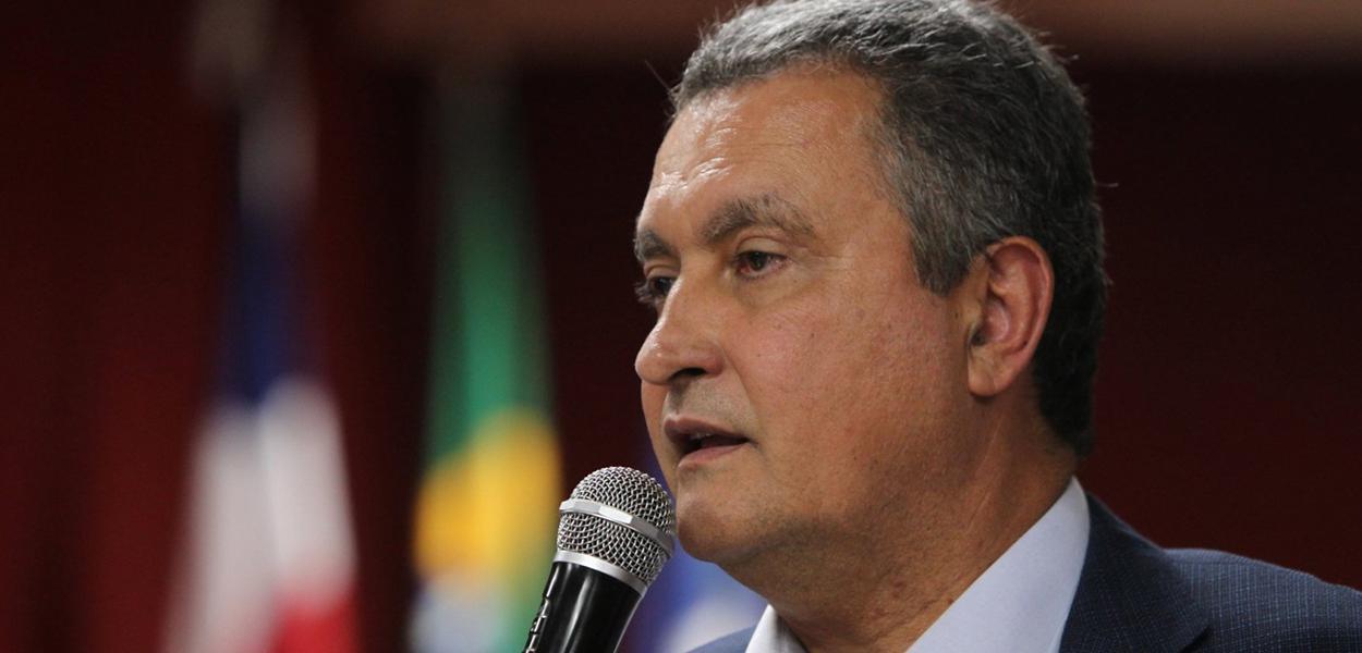 Governador da Bahia, Rui Costa (Foto: Fernando Vivas/GOVBA)