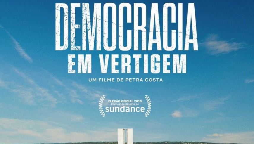 A democracia brasileira está mesmo em vertigem?