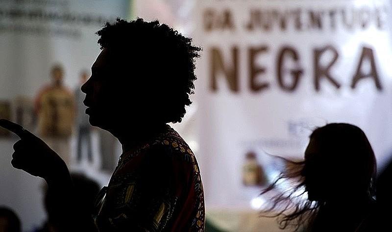 As considerações aqui tecidas buscam estreitar as trocas com as forças negras da sociedade brasileira e abrir interlocuções com organizações pan-africanas - Foto: Marcelo Camargo/Agência Brasil