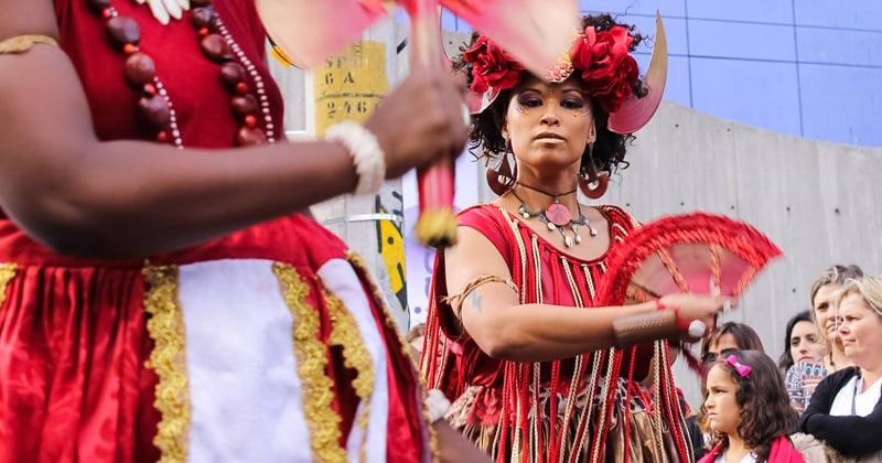 Cultura brasileira é tema de mestrado na USP – Foto: Divulgação via Secretaria da Cultura / SP / Gov.
