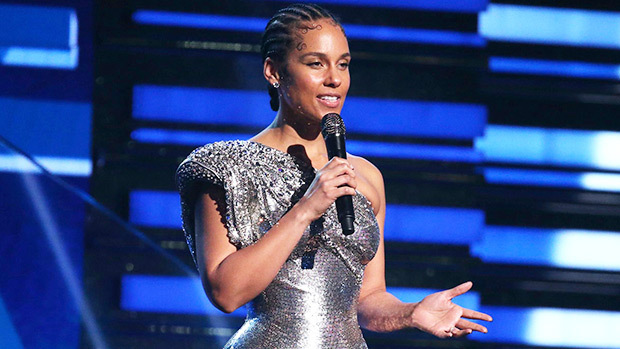 Alicia Keys (Foto: Rob Latour/Shutterstock)