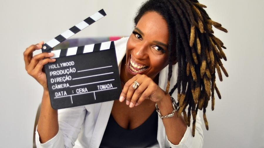 Sou cineasta negra e quero falar do racismo no audiovisual brasileiro