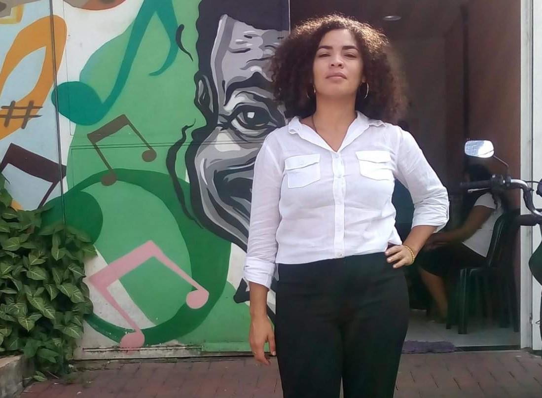 Jackeline Romio (ONU)