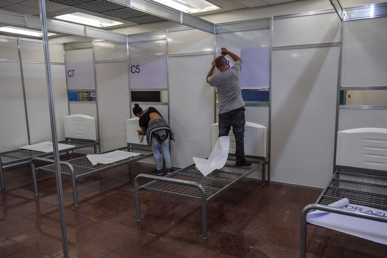 Mortes sem diagnóstico reforçam suspeitas de que estatísticas de coronavírus em São Paulo estão defasadas