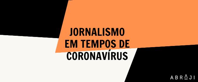 Divulgação/Abraji
