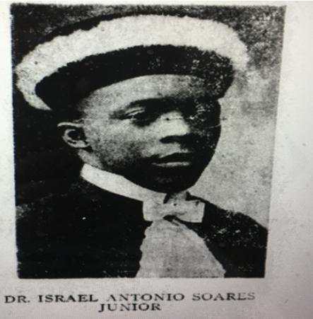 (Créditos da imagem: Jornal A Imprensa, 19/08/1913)