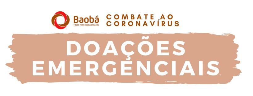 (Foto: Reprodução/ Fundo Baobá)