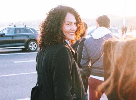 Fabiane Albuquerque/ Foto: Glinka