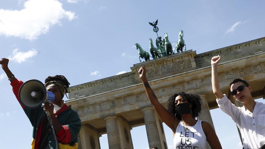 Concurso visa à propagação do debate contra todas as formas de discriminação (Foto: Michelle Tantussi/Efe)