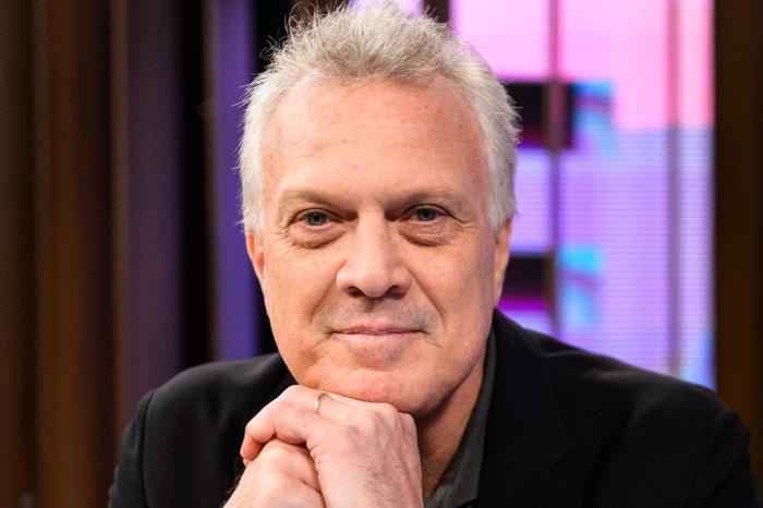 Ramón Vasconcelos / TV Globo/Divulgação