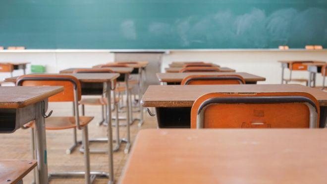 Para os estudantes, dificuldades vão de acesso precário à internet a problemas familiares (Foto: Getty Images)