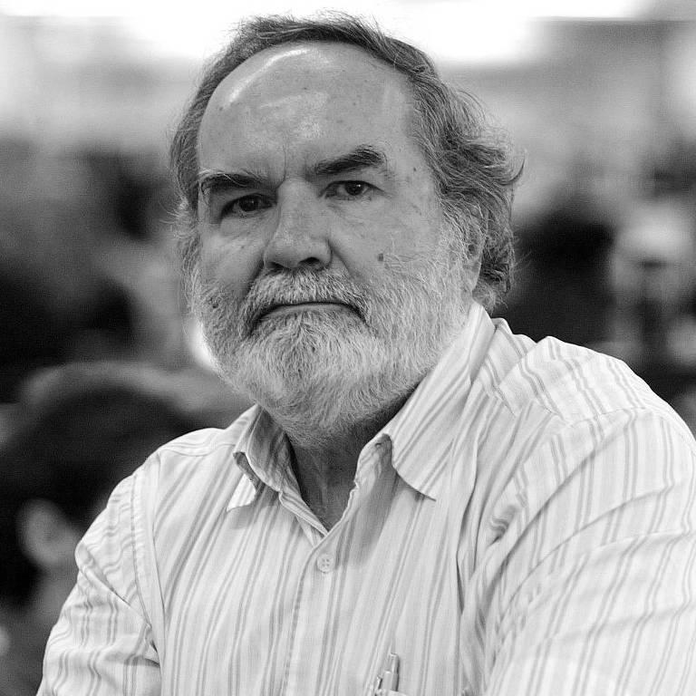Frederico Vasconcelos (Foto: Imagem retirada do site Folha de S. Paulo)