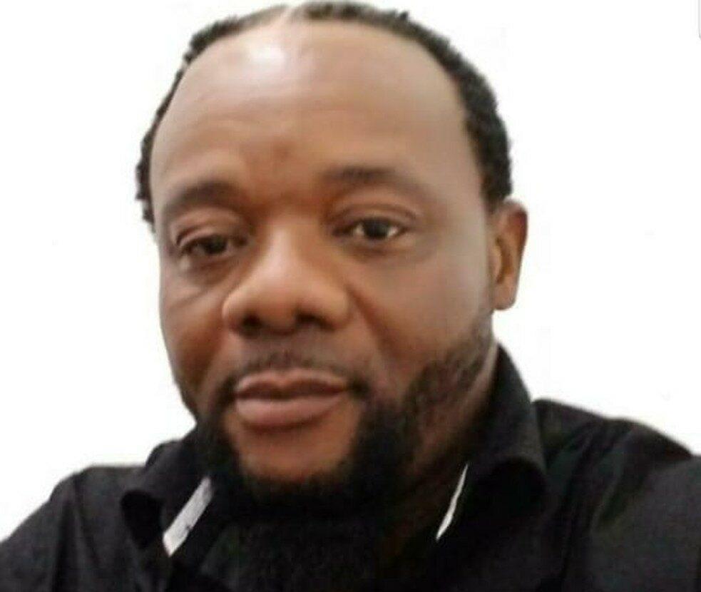 João Manuel, de 47 anos, morreu esfaqueado em Itaquera (Arquivo Pessoal)
