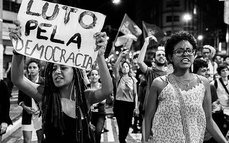 (Foto: Antonioni Cassara/Mídia Ninja)