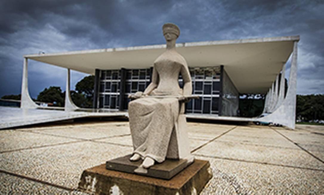 Foto: Dorivan Marinho / Divulgação STF