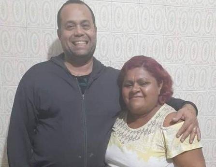 Anníbal e Dívia morreram no último fim de semana Foto: Arquivo pessoal
