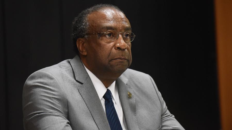 Carlos Alberto Decotelli era presidente do FNDE, autarquia do ministério da Educação Imagem: Luis Fortes/Ministério da Educação