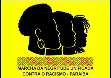 Rprodução/Marcha da Negritude Unificada da Paraíba
