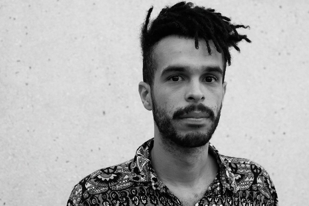 O antropólogo, crítico e pesquisador Hélio Menezes, que também é curador de arte contemporânea do Centro Cultural São Paulo (Foto: Arquivo pessoal)