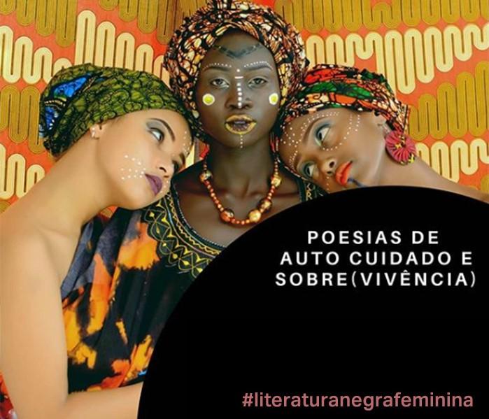 Reprodução/Instagram@literaturanegrafeminina