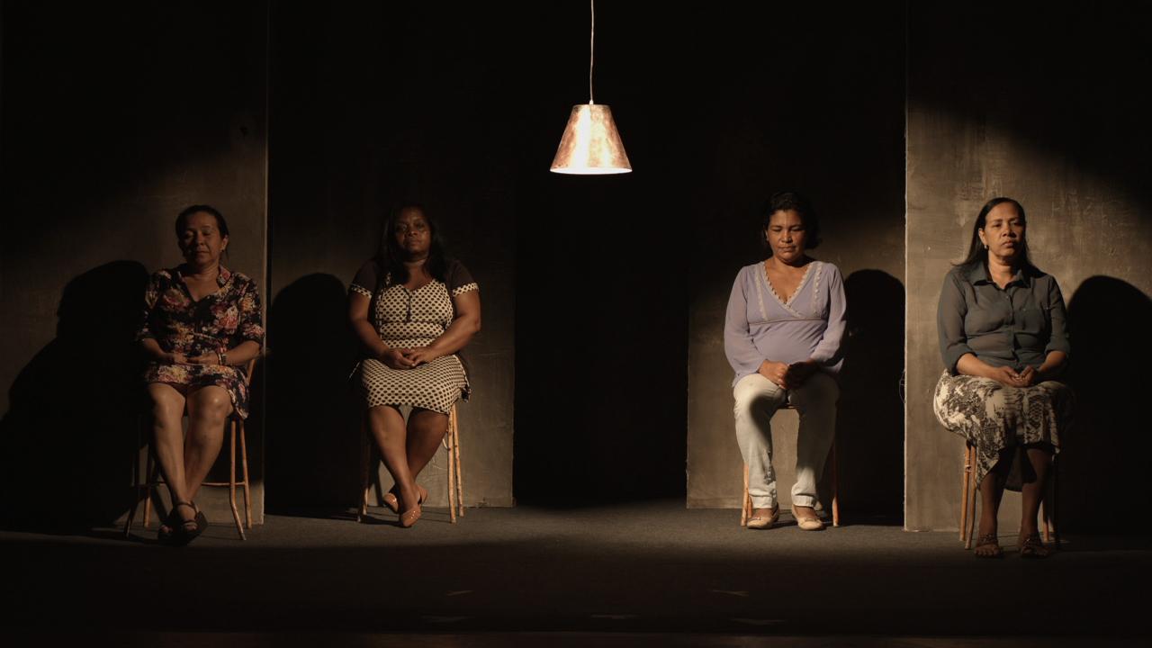 'Sem Descanso' participará do San Francisco Black Film Festival em junho/ Divulgação