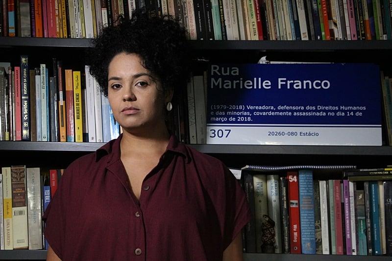 Bianca Santana - Foto: João Benz